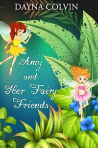 Amyafairybook